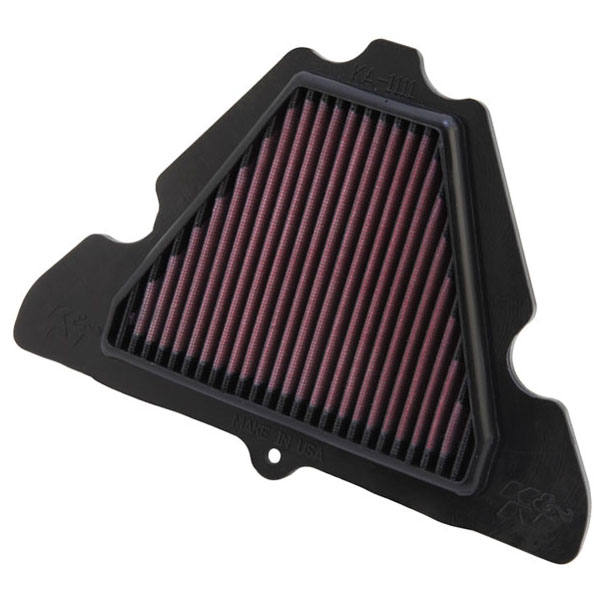 K&N Air Filter KA-1111 review