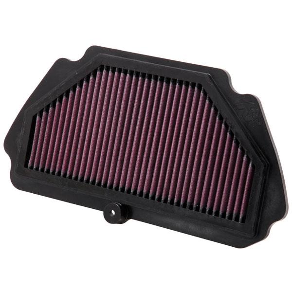 K&N Air Filter KA-6009 review