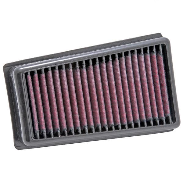 K&N Air FilterKT-6908 review