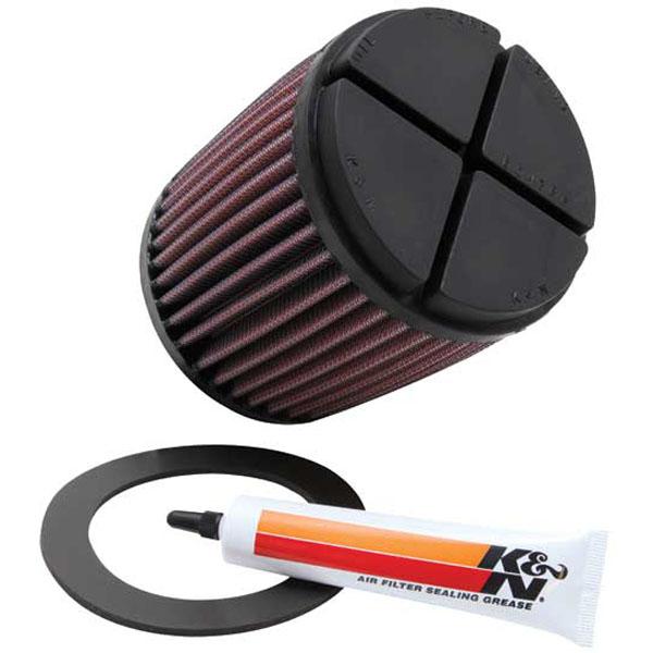 K&N Air Filter SU-1284 review