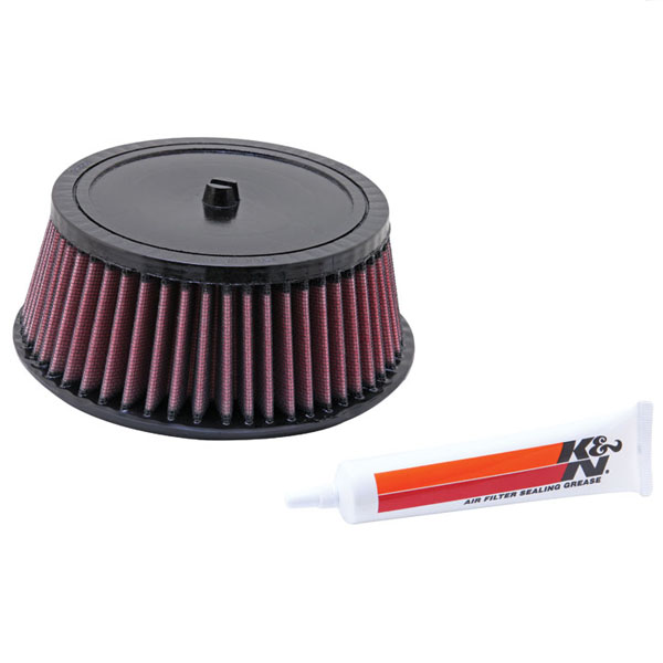 K&N Air Filter SU-4000 review
