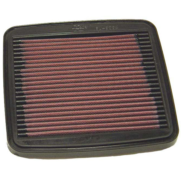 K&N Air Filter SU-9094 review
