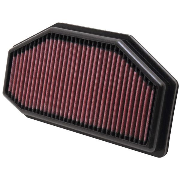 K&N Air Filter TB-1011 review