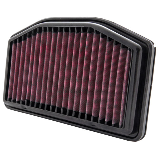 K&N Race Air Filter YA-1009R review