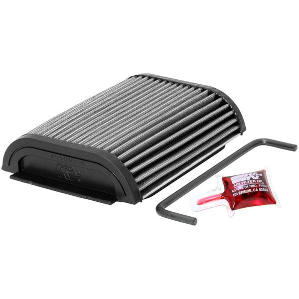K&N Air Filter YA-1184 review