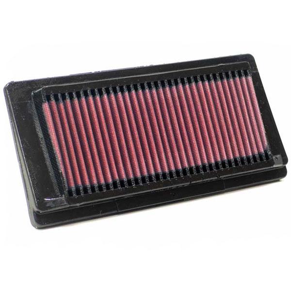 K&N Air Filter YA-1605 review