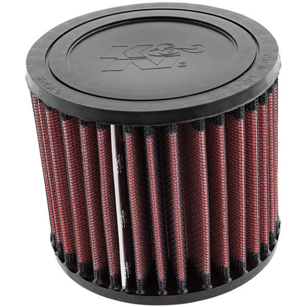 K&N Air Filter YA-6608 review
