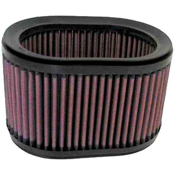 K&N Air Filter TB-9002 review