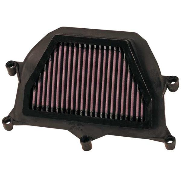 K&N Air Filter YA-6008 review