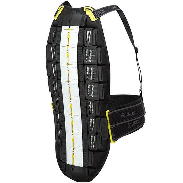 Knox Aegis BackProtector review