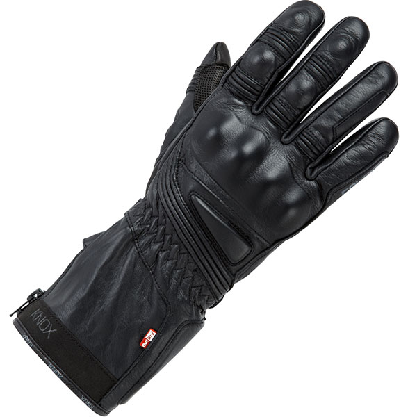 Knox Covert Leather Glove review