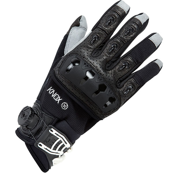 Knox Orsa Textile OR3 Gloves review