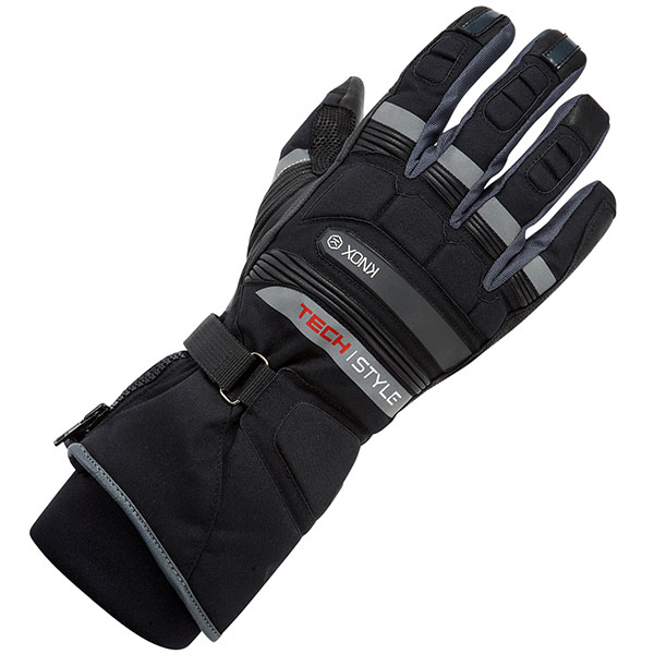 Knox Techstyle Gloves review