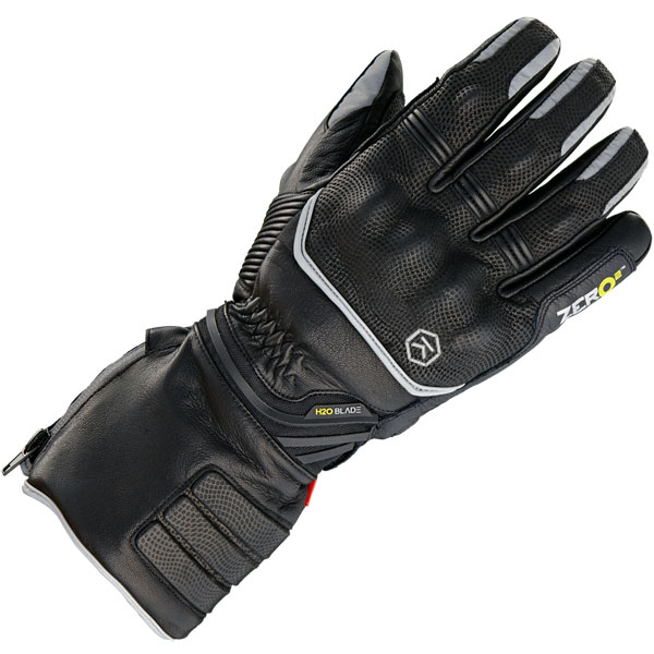 Knox Zero 2 Outdry Glove review