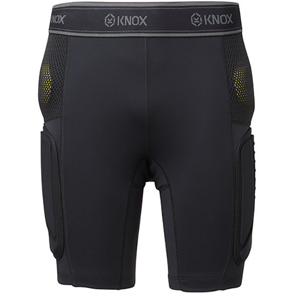 Knox Trooper Shorts MKIII review