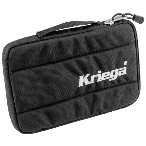 Kriega Kube Mini Tablet Case review