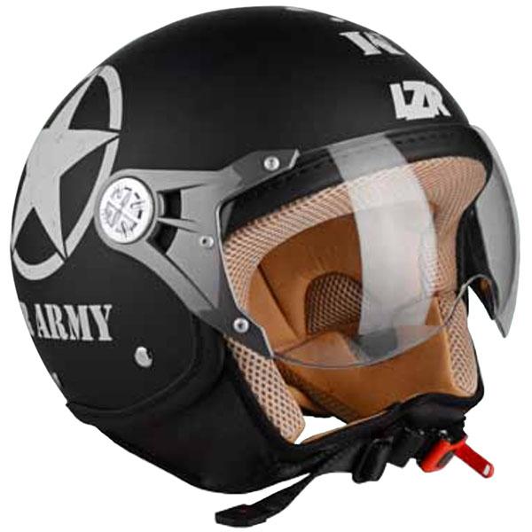 Lazer JH2 Army review