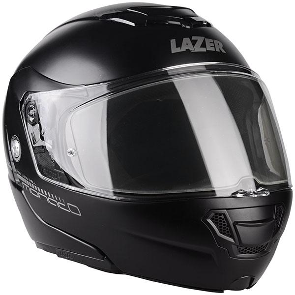 Lazer Monaco Evo Pure Glass review