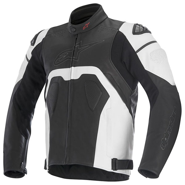 Alpinestars Core Leather Jacket review