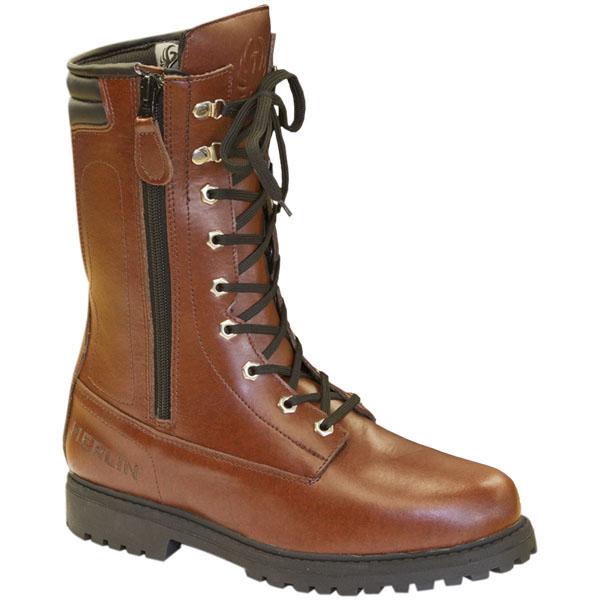 Merlin Combat Waterproof Boots review