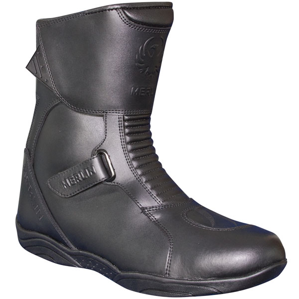 Merlin Shift Waterproof Boots review