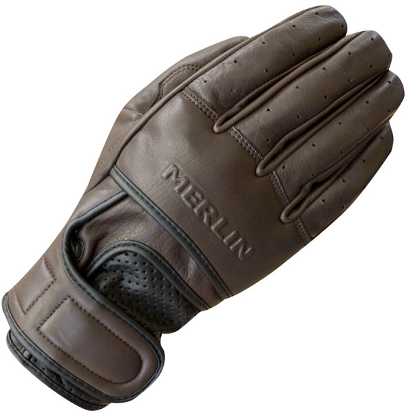 Merlin Stretton Heritage Leather Gloves review