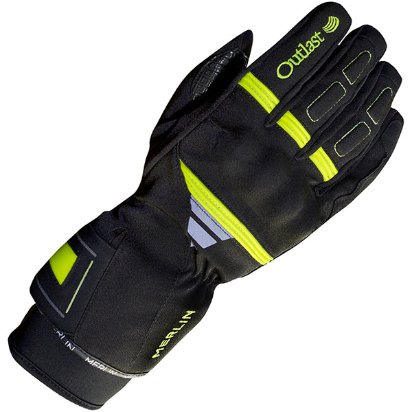 Merlin Titan Outlast Waterproof Gloves review