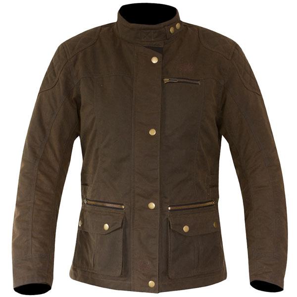 Merlin Ladies Heritage Bromley Wax Jacket review