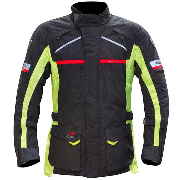 Merlin Titan Outlast Textile Jacket review