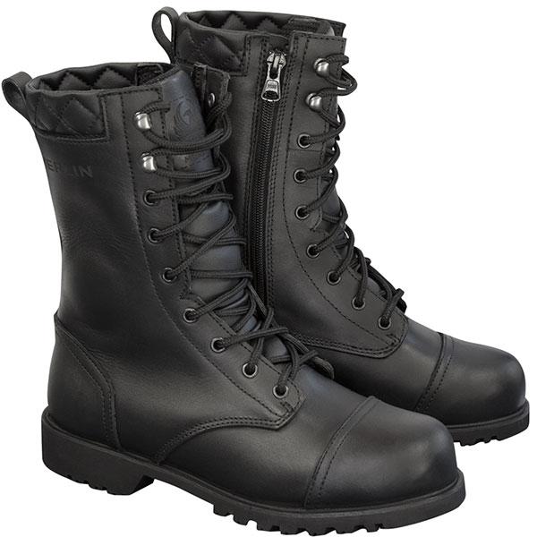 Merlin Ladies G24 Combat Waterproof Boots review