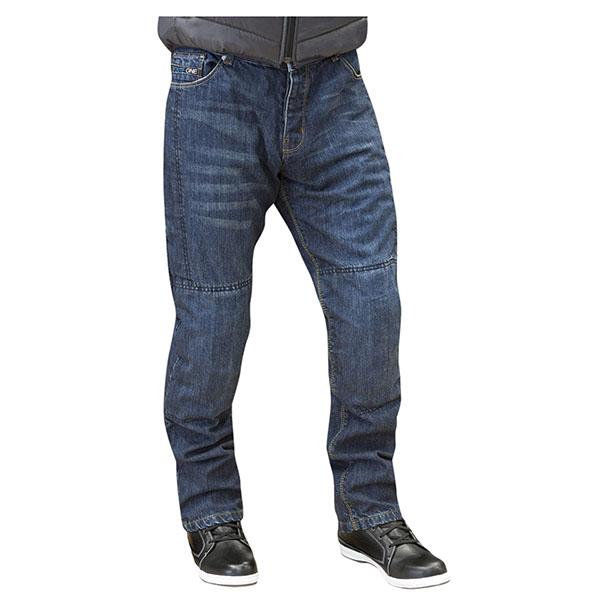 Route One Lenox Huntsman trousers review