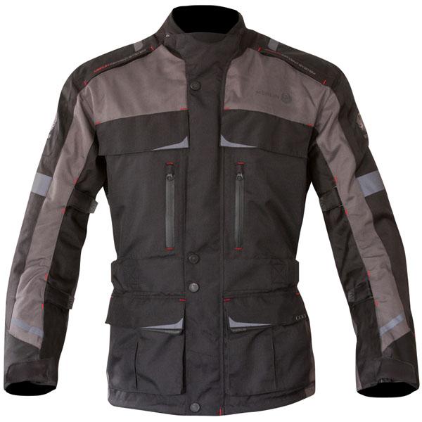 Merlin Colt Textile Jacket review