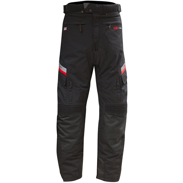Merlin Titan Outlast Textile trousers review
