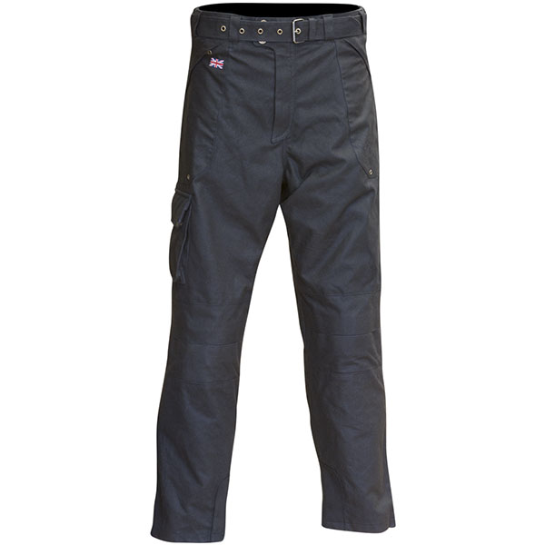 Merlin Elford Wax trousers review