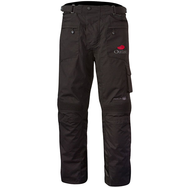 Merlin Outlast Voyager Textile trousers review