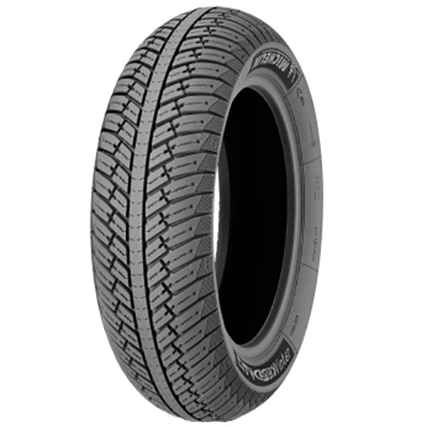 Michelin City Grip Winter review