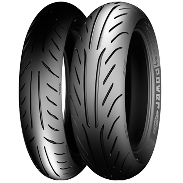 Michelin Power Pure SC review