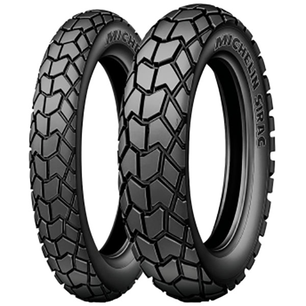 Michelin Sirac 90/90 (P19) review