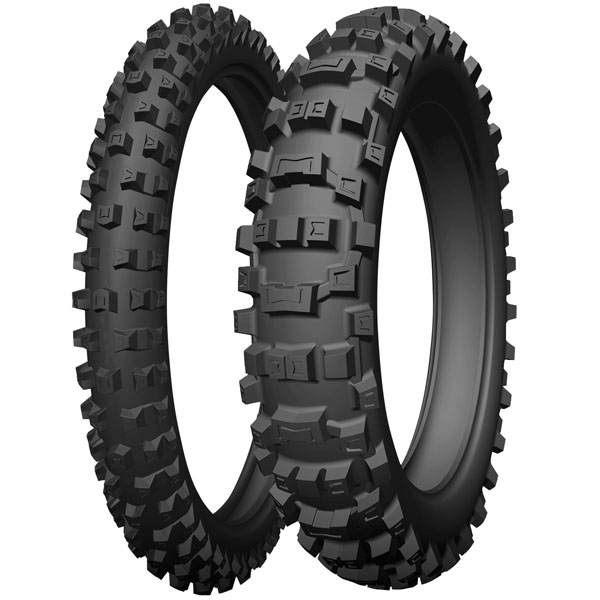 Michelin AC10 review