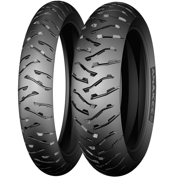 Michelin Anakee 3 review