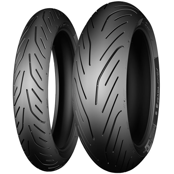 Michelin Pilot Power 3 review