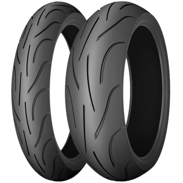 Michelin Pilot Power review