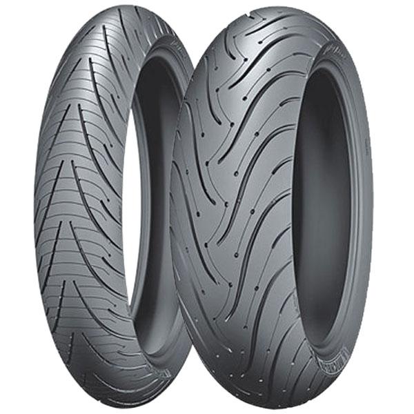 Michelin Pilot Road 3 review