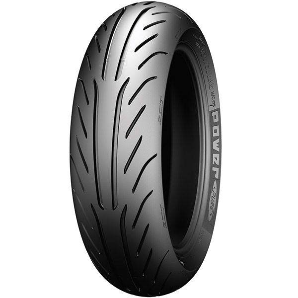 Michelin Power Pure SC Reinforced review