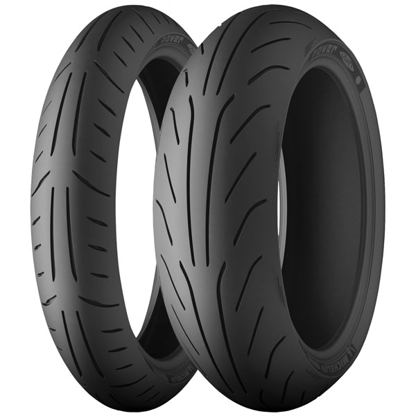 Michelin Power Pure review