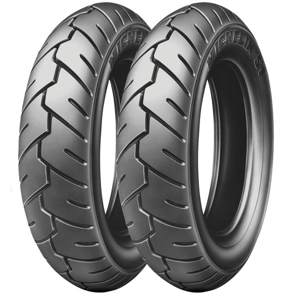 Michelin S1 review