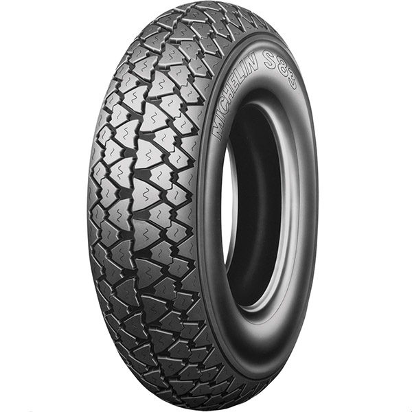 Michelin S83 review
