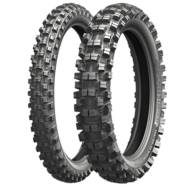Michelin Starcross 5 Medium review