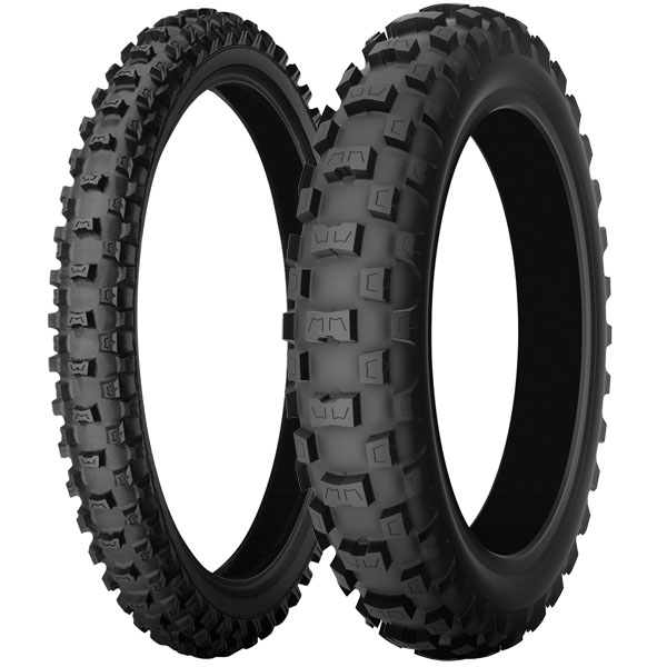 Michelin Starcross MH3 review
