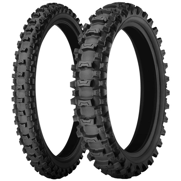 Michelin Starcross MS3 review